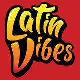 "Latin Vibes Radio ""Reggeaton Hits"" Vol 1."