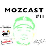 MOZCAST 11 - Live from We Love Space