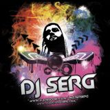 Dj Serg - Live Summer 2012 Mix Podcast (Deep House - Nu Disco)