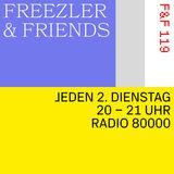 Freezler & Friends Nr. 119
