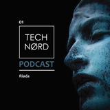 Riøda - Technørd Podcast #1