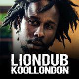LIONDUB - 08.30.17 - KOOLLONDON [DANCEHALL CARNIVAL SPECIAL]