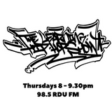 The Learning: Hip Hop Show - April 20th. 2017