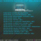 Christian Kirilov - Maxx FM's 8th Birthday Party & 50 Weeks of Magic Islands Guest Mix