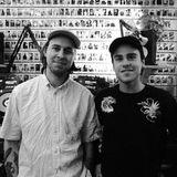 Axe On Wax with DJ Boring - Feb 2017