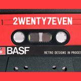 2wenty7even - [Winter Podcast]