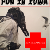 (2/2) FUN IN IOWA MIX (HEALTHPOTION MIX)