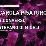 Stefano Di Miceli @ Amnesia Milano 14.03.15 (Only Vinyl)