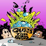 "DJ Quixx presents ""Tha Goods"" (Clean) (2014)"