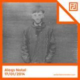 Aleqs Notal - FABRICLIVE x ClekClekBoom Mix