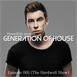 Generation Of House Episode 5 [15-3-2013]