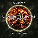 Acidburst Selection 010