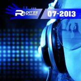 Raditze & Fummel - Mixtape 07-2013