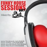 Funky House Sessions Vol:1