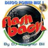 Disco Power Mix 1 - By DJ W@gner Bil
