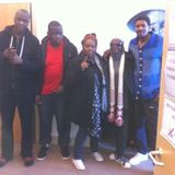 The Big Debate Show with Special Guest Bushkin Topics: Memory Lane in Music & Now- Balance/Life