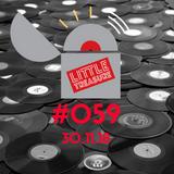 Little Treasure #059 - edição Technopop - 30.11.18