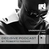 "Roberto Q. Ingram ""Solar Eclipse"" Techno Mix"