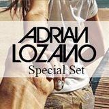 Road Trip Special Set Mixed Adrian Lozano