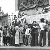 LGBTogether Interview with Marjorie Power about London Pride in the 70s