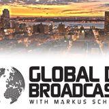 Markus Schulz - Global DJ Broadcast - guest Lange (20-10-2011)