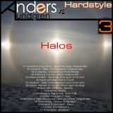 "Anders Lundgren vs Hardstyle (vol 3): ""Halos"""