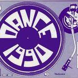 Remember 90' - Megamix dance 4