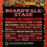 Eden Festival 2016 Boardwalk Stage Closing Set (Dubwise D&B) - Special Ed