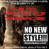 Dj Raf - The NNS Massacre @ HardSoundRadio (28.09.18)