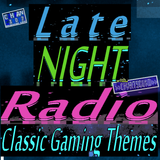 Late Night Classic Gaming Themes - August Bank Holiday 2017 Live (chartsound)