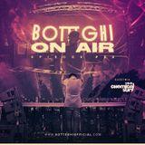 "Botteghi presents ""Botteghi ON AIR"" - Episode 32 + CHEMICAL SURF Guest Mix"