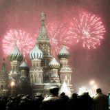 Maria Mashkova - End Of Year Countdown 2012 (Special Mix)