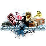 Goethebunker 24.04.15 - Vassili Gemini live @Electro Swing Club Floor