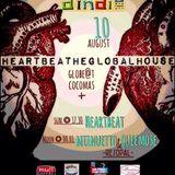 Heartbeat-Miinuetto@fico d'india 10.08.2016