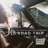 Tek-Electik Sessions Presents - Road Trip (Compiled & Mixed By Adnemel) (Free Download CD Mix)