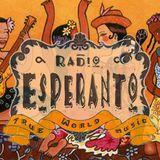 Radio Esperanto 23 april 2014