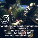 DJ Problem Child - Live On Jungletrain.net 14.06.2017 (2 Hour 1993 Selection)
