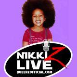 Nikki Z Live - New School Dancehall & Reggae Live From Work & Jam Port Antonio