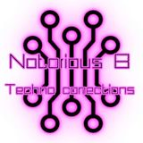 Notorious B - Techno conections dj set