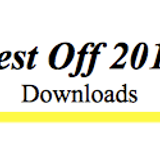 2012 Looking Back. Downloads. Best Off