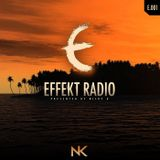 Effekt Radio Episode 001