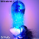 2016 mix vol. 1