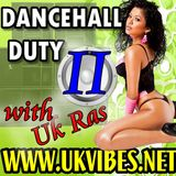 DANCEHALL DUTY II
