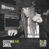 DnBFrance Guest Mix no 46 - SMôL