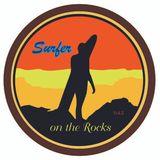 Surfer on the Rocks vol.2