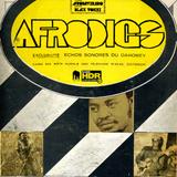 AFRODIGS  N°7  Spéciale BENIN  années 70  (by Djamel Hammadi & Black Voices) RADIO HDR ROUEN