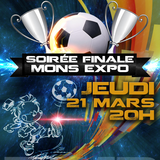 20 Min Mix Coupe du Mons 2013