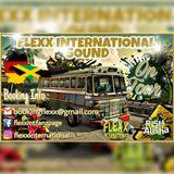FLEXX INTERNATIONAL SOUND LIVE AUDIO RECORDING ON DOSEOFIT RADIO 05.11.2017