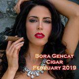 KaptanGroove - Cigar (February 2019)