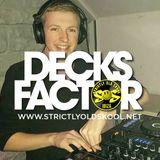 Decks Factor Ibiza 55. Matty Robbo
